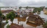 कर्नाटक में कुछ घंटों में हो सकती भारी बारिश ,IMD ने अलर्ट जारी किया