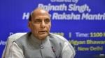 राजनाथ सिंह ने की अमेरिकी रक्षा मंत्री से बात, कश्मीर और अनुच्छेद 370 पर हुई चर्चा