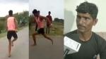 'उसेन बोल्ट' की तरह भागने वाले रामेश्वर गुर्जर को सरकार से मिली मदद तो उन्होंने कही ये बात