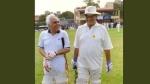 जेटली के जाने से बेहद दुखी सिब्बल ने शेयर की पुरानी तस्वीर, लिखा-क्रिकेट में साथ-साथ