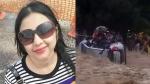 जिम कॉर्बेट घूमने आ रहे दिल्ली के पर्यटकों की इनोवा कार धनगढ़ी नाले में बही, महिला की मौत, दो लापता