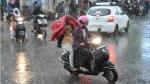 हिमाचल-उत्तराखंड में Red Alert, देश के 14 राज्यों में भारी बारिश की आशंका