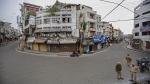 Jammu& Kashmir:  CRPF के हेल्पलाइन नंबर पर पाकिस्तानी दे रहे हैं गालियां