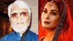 बॉलीवुड की 'धक-धक' गर्ल पर फिदा थे एमएफ हुसैन, 67 बार देखी थी 'हम आपके हैं कौन'
