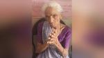बेटों की प्रताडना से तंग 80 साल की मां सिपाहियों से बोली-