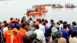 आंध्र प्रदेश: गोदावरी नदी में पलटी 61 सैलानियों से भरी नाव, 12 की मौत, 10 लाख मुआवजे का ऐलान
