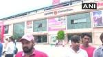 दिल्ली: अक्षरधाम मंदिर के पास पुलिस की कमांडो टीम पर बंदूकधारी बदमाशों ने किया हमला