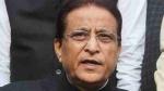 आजम खान पर दर्ज हुआ 83वां मुकदमा, अब लगा 16 हजार रुपए की लूट का आरोप