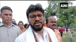 जादवपुर यूनिवर्सिटी में बाबुल सुप्रियो से हुई धक्का मुक्की पर राज्यपाल ने जताई नाराजगी