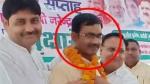 BJP विधायक के बिगड़े बोल, पंडित नेहरू और उनके खानदान को बताया अय्याश, देखें Video