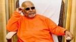 चिन्मयानंद को एक और झटका, अखाड़ा परिषद ने लिया बड़ा फैसला