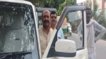 भाजपा नेताओं ने की चिन्मयानंद से जेल में मुलाकात, बोले- ठीक नहीं है स्वामी की तबीयत