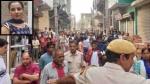 दिल्ली: पति ने पत्नी का बेरहमी से कत्ल कर सैप्टिंग टैंक में ठिकाने लगाई लाश, इस बात से था नाराज
