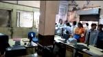 राजस्थान : बाड़ी के बैंक में फायरिंग, 12 वर्षीय व युवक घायल, मामूली बात पर गोली चला गया वो अनजान शख्स