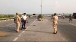 चम्बल नदी देखने जा रहे 3 युवकोंं को ट्रक ने मारी टक्कर, दो की मौके पर ही मौत