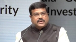 टुकड़े-टुकड़े गैंग बयान पर BJP का पलटवार,धर्मेंद्र प्रधान ने पी चिदंबरम को बताया 'चिंदी चोरी'