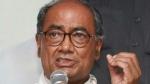 महाराष्ट्र: दिग्विजय सिंह बोले- राज्यपाल पर पीएम मोदी और गृह मंत्री ने बनाया दबाव