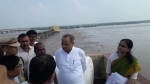 धौलपुर में तबाही मचा रहा चंबल का पानी, 49 गांवों में बाढ़ के हालात, सीएम गहलोत पहुंचे जायजा लेने