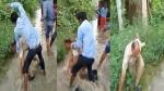 गाजीपुर: बिना हेलमेट बाइक सवार को रोकना पड़ा भारी, युवकों ने पुलिसकर्मी को दौड़ाकर पीटा, फाड़ी वर्दी