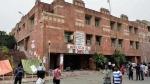 JNU: छात्रों की हड़ताल जारी, प्रशासन ने की कक्षाओं में वापस लौटने की अपील