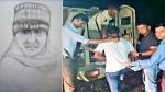 आखिरकार पकड़ा गया गांधीनगर का 'सीरियल किलर', SIT और पुलिस की 60 टीमें खोजने में लगी थीं