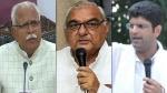 हरियाणा चुनाव ओपिनियन पोल: इस चुनाव में टूट जाएंगे पुराने रिकॉर्ड!