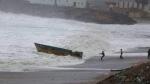 अरब सागर में पैदा हुआ 'हिक्का' चक्रवात, गुजरात के तट पर चलेंगी तेज हवाएं
