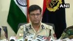 जम्मू कश्मीर: किश्तवाड़ से गिरफ्तार हुए तीन आतंकी, बीजेपी नेताओं की हत्या में थे शामिल
