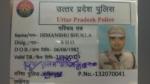 लखनऊ: रौब दिखाकर होटल में ठहरा फर्जी सीओ गिरफ्तार, कई फर्जी आई कार्ड भी बरामद
