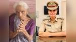 बेटों का अत्याचार नहीं सहेगी अब 80 साल की मां, गुजरात में DySP ने उठाया देखभाल का जिम्मा