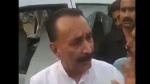 Video: बाढ़ पीड़ितों से मिलने गए मंत्री जी, समस्या सुनकर बिफर पड़े