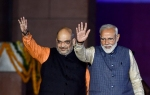 प्रधानमंत्री मोदी के पास 'एक देश-एक कानून एजेंडे को पूरा करने का सुनहरा मौका!