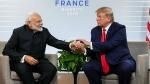 अमेरिका के 44 सांसदों ने लिखी राष्ट्रपति डोनाल्ड ट्रंप को चिट्ठी,भारत के लिए रखी यह मांग