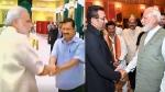 PM मोदी के 70वें जन्मदिन पर बोले केजरीवाल- मैं उनकी लंबी उम्र और अच्छे स्वास्थ्य की कामना करता हूं