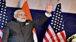 प्रधानमंत्री नरेंद्र मोदी Howdy Modi कार्यक्रम में हिस्सा लेने के लिए आज अमेरिका रवाना होंगे