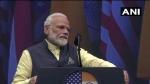 'हाउडी मोदी' इवेंट: पाकिस्तान पर गरजे PM मोदी, 'आतंक पर निर्णायक लड़ाई का वक्त'