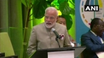 यूनिवर्सल हेल्थ कवरेज में PM मोदी- दुनिया की सबसे बड़ी आयुष्मान भारत योजना लागू की