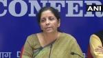 निर्मला सीतारमण बोलीं-  बैंक ज्यादा पैसा देने के लिए NBFC के साथ काम कर रहे हैं