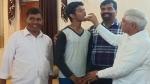दिल्ली: मजदूर के बेटे ने पास की NIT परीक्षा, अब ये अधिकारी उठाएंगे पढ़ाई का खर्च