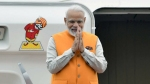 US जाने से पहले बोले पीएम मोदी... ट्रंप से मुलाकात का बेसब्री से इंतजार, 'Howdy Modi' पर ये कहा