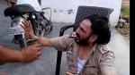पंजाब: साथी पुलिसकर्मी पिटता रहा पुलिसवाले देखते रहे, सस्पेंड