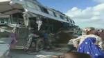 अजमेर में भीषण सड़क हादसा, 8 लोगों की मौत, 20 घायल