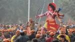 Ayodhya Case: मुस्लिम पक्ष के वकील ने कहा- है राम के वजूद पे हिन्दोस्तां को नाज़...