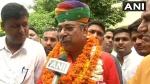 राजस्थान BJP चीफ बोले- दुनिया में तिरंगे को मान दिलाने में RSS का बड़ा योगदान