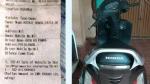शोरूम से नई स्कूटी लेकर निकला शख्स, पुलिस ने काट दिया 65000 का चालान