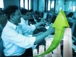 शेयर मार्केट में जबरदस्त उछाल, 950 अंकों की बढ़त के साथ खुला सेंसेक्स