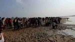 शामली: यमुना नदी में डूबे एक ही परिवार के सात युवक, तीन के शव बरामद