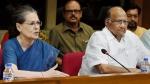 महाराष्ट्र में कांग्रेस-NCP के बीच सीटों का फॉर्मूला तय, इतनी सीटों पर लड़ेंगे दोनों दल