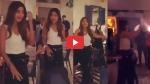 VIDEO: दुबई के रेस्त्रां में डांस करते शिल्पा शेट्टी ने तोड़ी जूठी प्लेट्स,  गुस्साए यूजर्स ने सुनाई खरी-खोटी