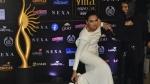 IIFA Awards 2019: आखिर किसको देखकर स्वरा भास्कर ने उतारी सैंडिल?